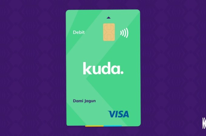 Kuda, the African challenger bank, raises $55M at a $500M valuation