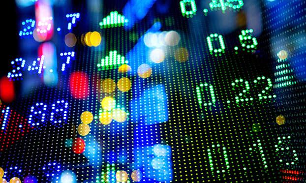 Bitcoins valorizam 49,8% em 2016