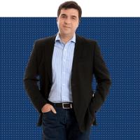 PERFIL: João Kepler, o Anjo Investidor que 'é pop, é tech, é tudo'!