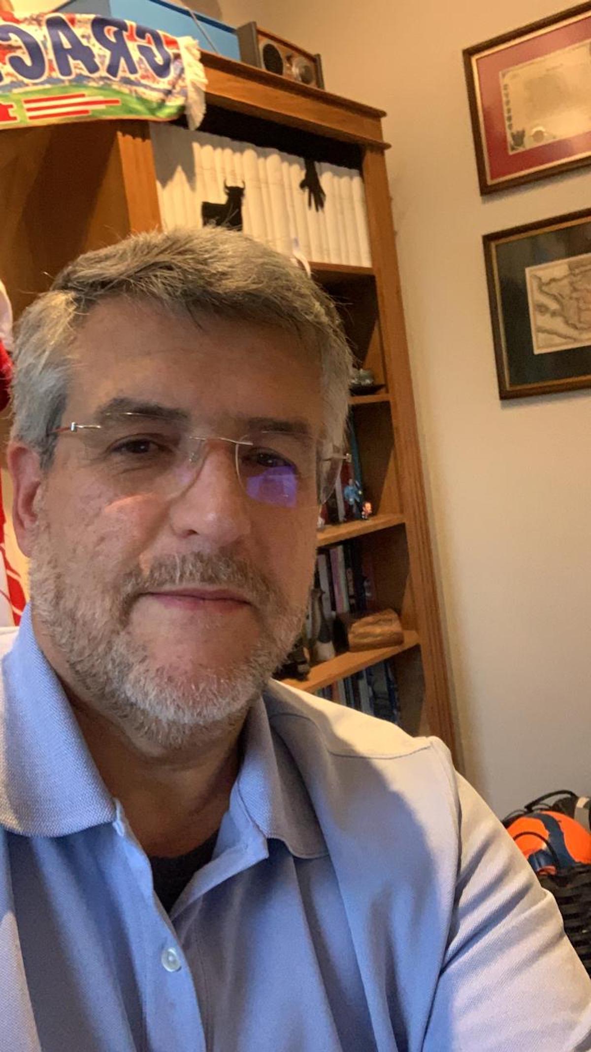 """""""Estou entusiasmado"""", diz Rogério Calderón, mais novo membro do conselho e líder do comitê de auditoria do Nubank"""