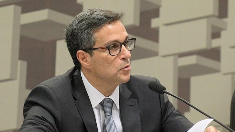 """Presidente do BC lista desafios à criação da moeda digital no país: """"Prefiro que não seja remunerada"""""""