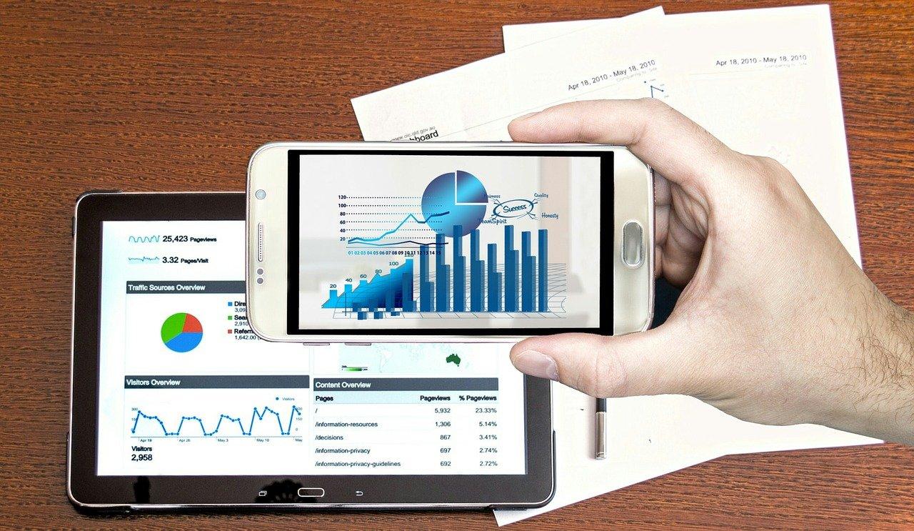 Instalação de aplicativos de finanças no Brasil cresce 65% no primeiro trimestre; em dois anos, alta foi de 260%