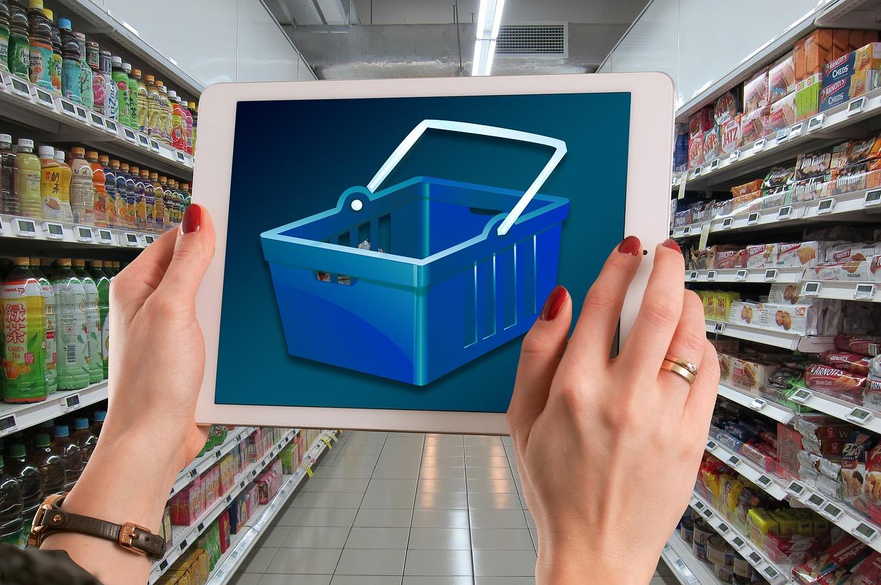 SafraPay lança Vitrine Digital para comércio impulsionar vendas online