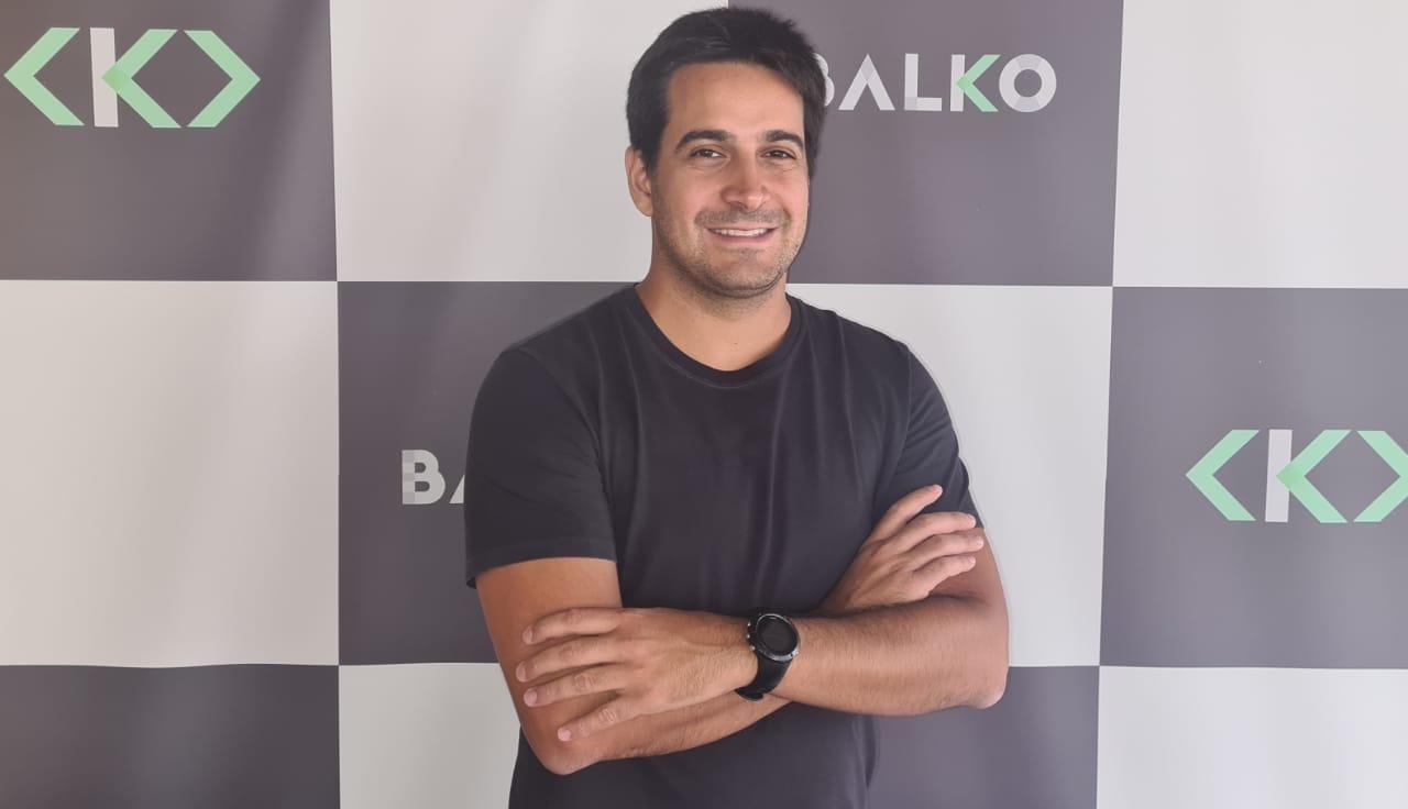 Balko vai passar a oferecer investimentos em ações indenizatórias e imóveis leiloados a partir de abril
