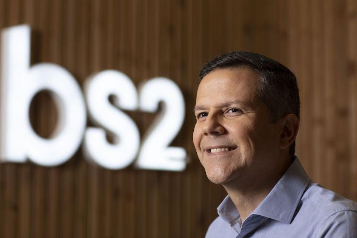 Gustavo Lendimuth é o novo diretor de investimentos da BS2 DTVM