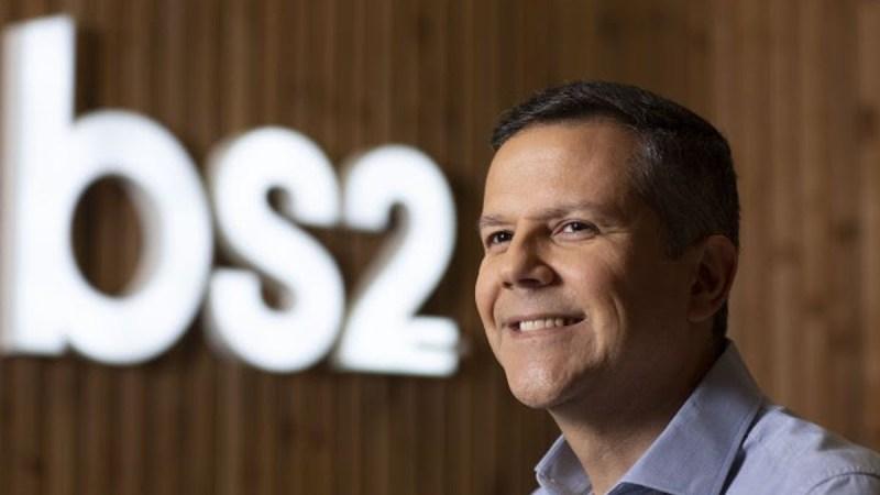 novo diretor de investimentos da BS2