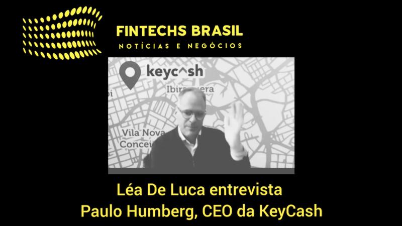 """KeyCash quer """"tirar os nódulos"""" do crédito com garantia de imóvel; meta é liberar R$ 150 milhões até o final de 2021"""