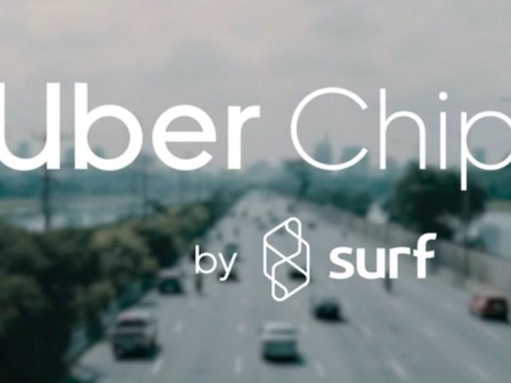 Depois do Sudeste e do Sul, Uber Chip, da Surf Telecom, chega agora ao Nordeste