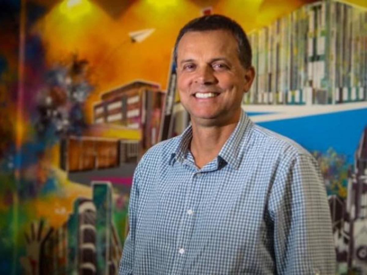 """""""Tem que ser fiel à paixão, mas também resiliente e disciplinado"""", diz fundador da Clearsale, primeira fintech brasileira"""