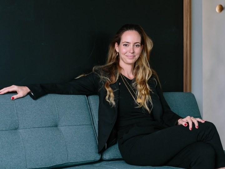 Astella contrata Carolina Pascowitch, para fomentar relação com investidores e fundos internacionais