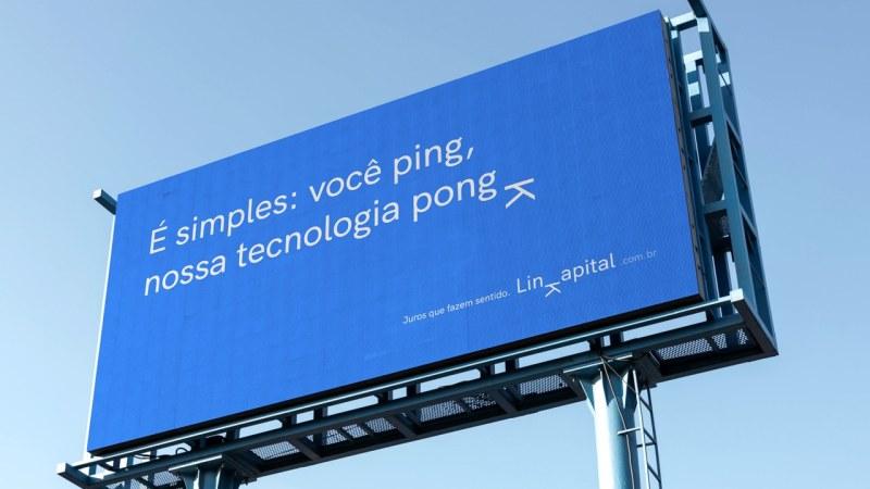 Faz sentido usar tecnologia para aprimorar e não substituir as relações humanas? Na Linkapital faz.