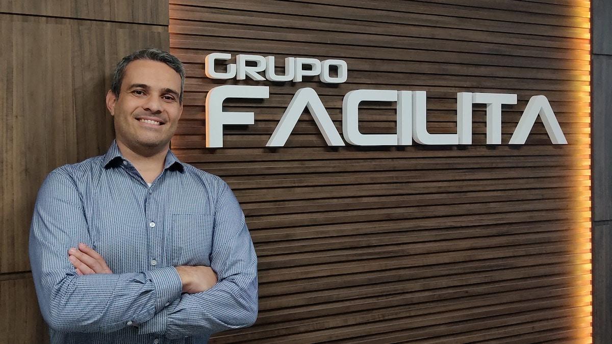 FacilitaPay contrata Rodrigo Corrêa, ex Volvo, como diretor de vendas para acelerar expansão internacional