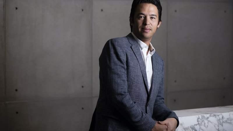 Gustavo Catenacci - CEO da Credit Brasil Partners
