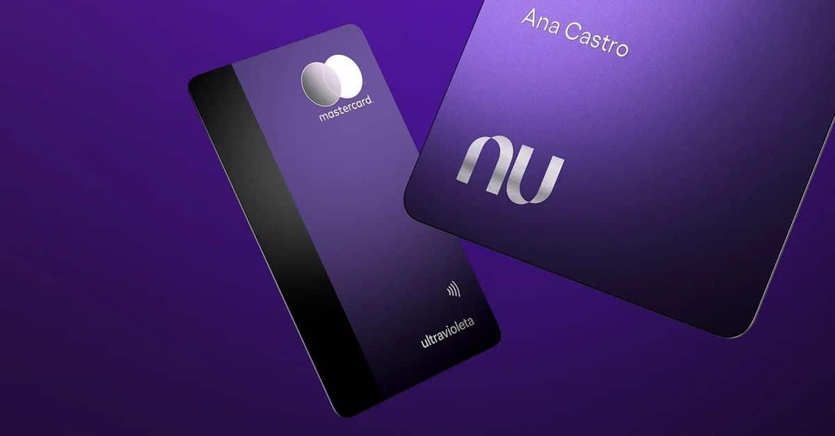 Conta paga Ultravioleta marca ingresso do Nubank na era da monetização