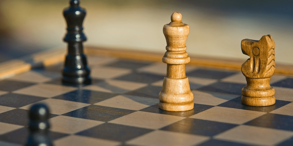 Chess FinTech Banking Experience
