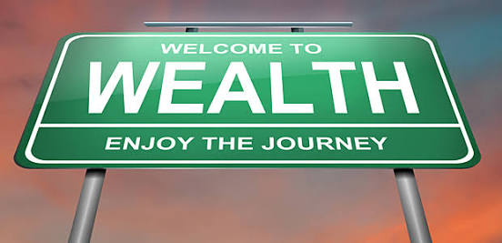 THE TRUE DEFINITION OF WEALTH (1/4)