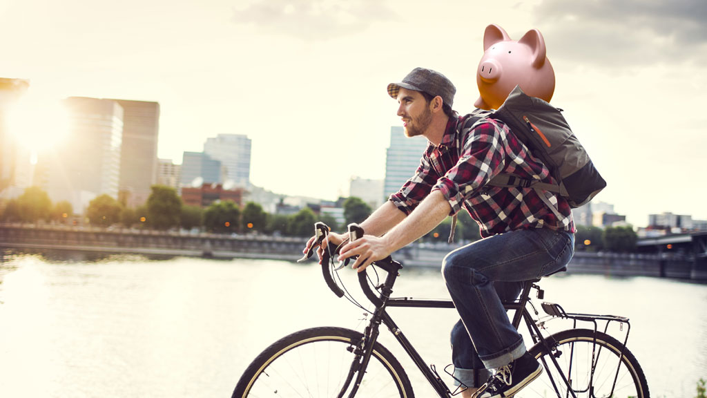 Start Making Financial Investments In Your 20's
