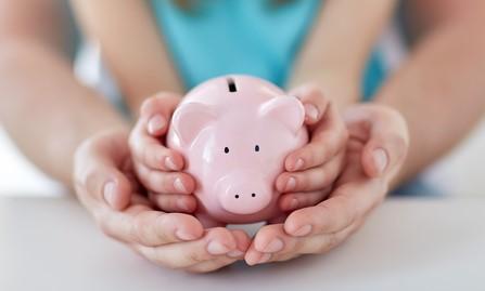 Spaar jy of belê jy geld?
