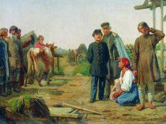 Кредитная история, или откуда есть пошли кредиты на земле русской