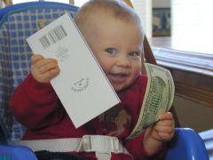 Банковские вклады для детей, или детские вклады на вырост