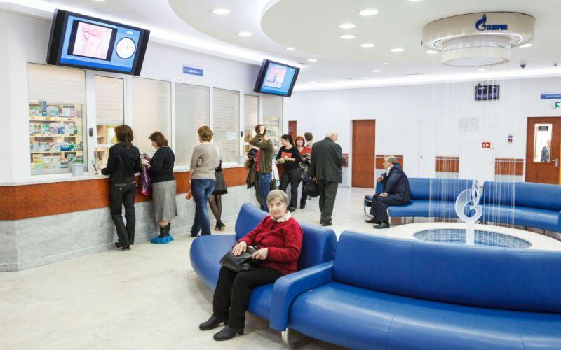 Банковские реквизиты Газпромбанка для денежных переводов: БИК, ИНН, КПП, корсчёт и SWIFT