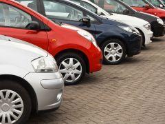 Помощь в получении автокредита с плохой кредитной историей без первоначального взноса