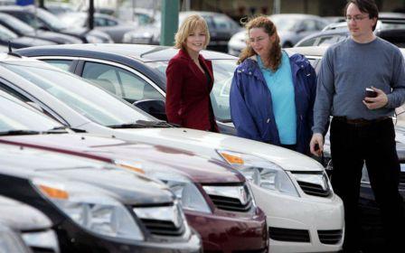 Быстрые и выгодные автокредиты без первоначального взноса