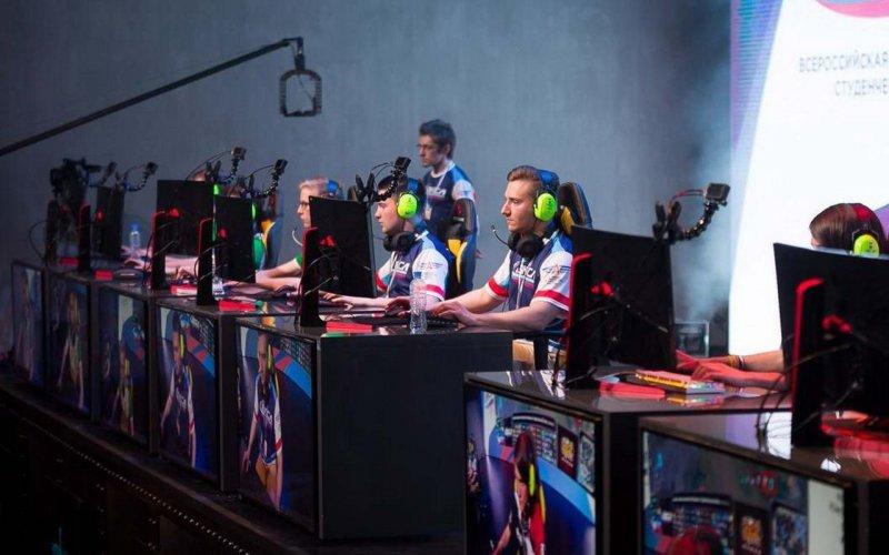Автограф-сессии со звездами киберспорта на гранд-финале международного Кубка России