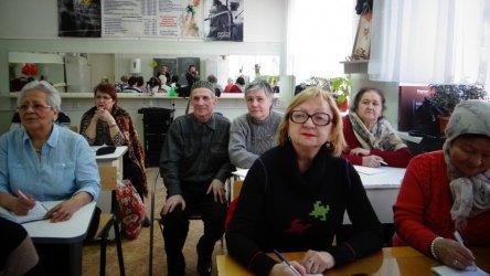 В Почта Банке занялись финансовой грамотностью подростков и пенсионеров