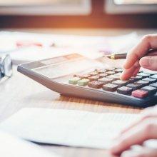Кредитный калькулятор онлайн для расчёта потребительских кредитов в 2019 году