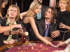 Как красиво и элегантно украсть деньги из казино