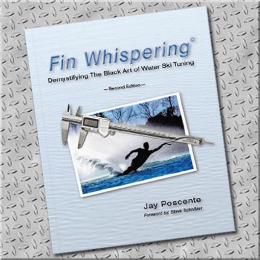 2nd edition, adjustment, analysis, binding, boot, fin, location, measurement, placement, setup, slalom ski, Tuning, water ski, waterski, wing, wing angle