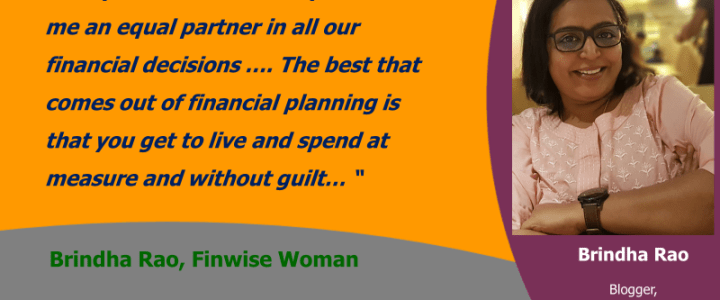 The Finwise Woman series – In celebration of International Women's Day – 2