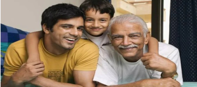 Why your retirement plan has to factor in the needs of your parents