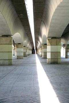 Puente de l'Angel Custodio