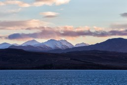 Sunrise over Loch Ewe