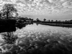 Bobbly Canal