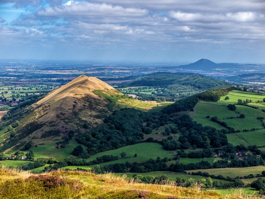 Lawley from Caradoc