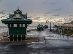 Blackpool Shelters
