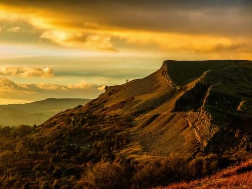 Trefor Cliffs