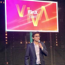 Pitch Vivatech - Next Startupper Challenge