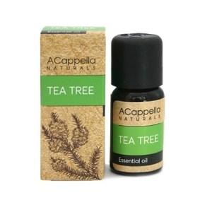 tea tree oil Acappella Naturals