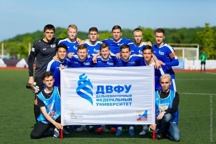 Estudar na Rússia 2020 - Futebol russo