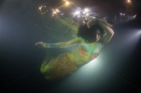 underwater fantasy land