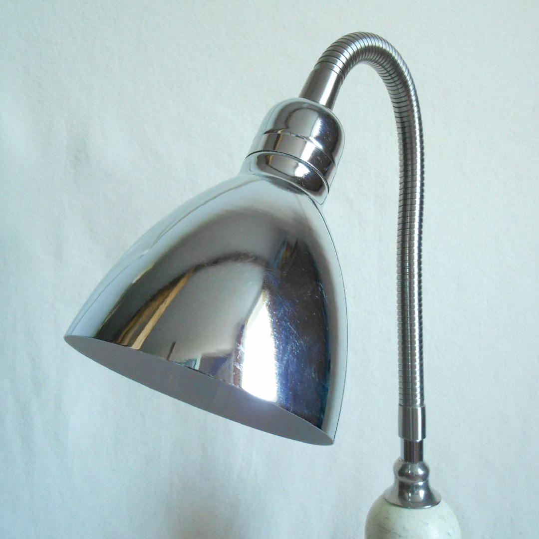 Skittle lamp by Fiona Bradshaw Designs