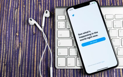 Getting to know Twitter