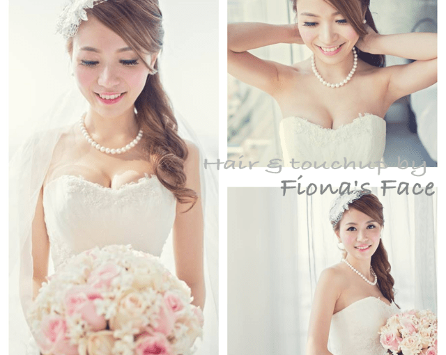 Big Day Brides by Fiona