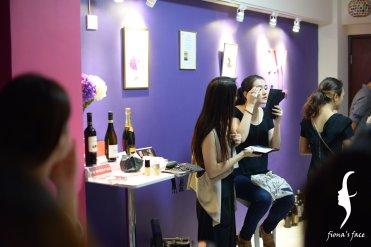 Personal Makeup workshop HK