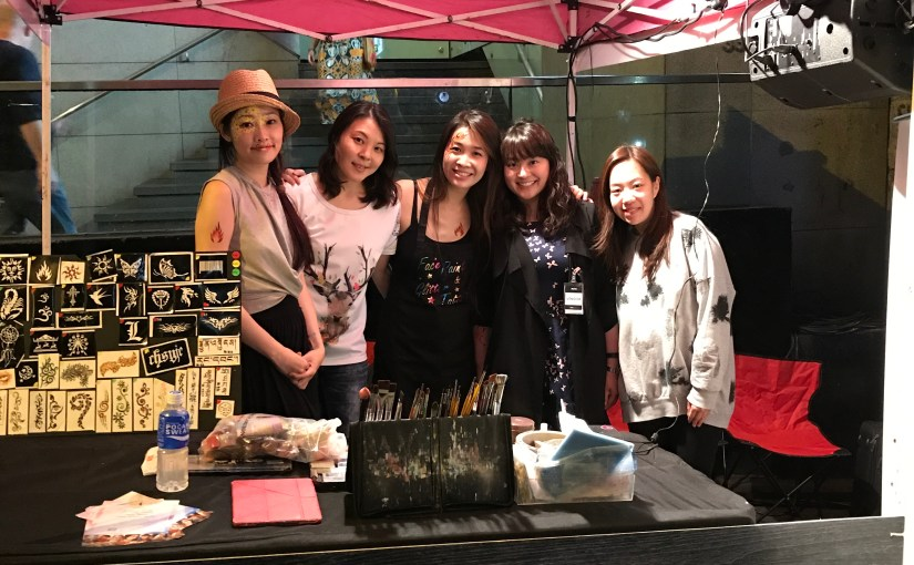 LKF Street Spice Food Festival