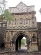 Ethelbert Gate
